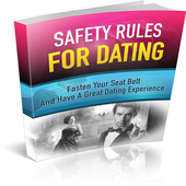 Safety Rules For Dating icon
