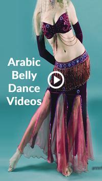 Arabic Belly Dance Videos poster