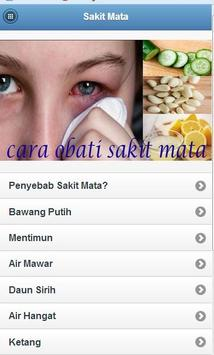 Sakit Mata screenshot 12