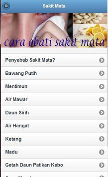 Sakit Mata screenshot 3