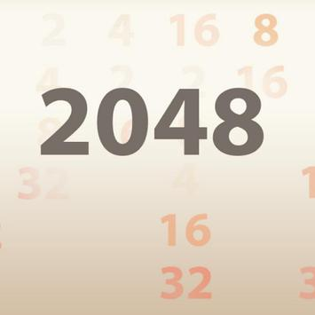 Score 2048 screenshot 2