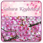 Sakura Keyboard ❀ icon