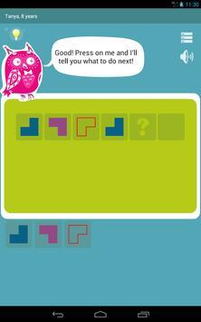 Kids Pre-school Playgroup Game apk screenshot