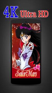 Sailor Moon Wallpaper HD screenshot 2
