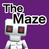 The Maze icon