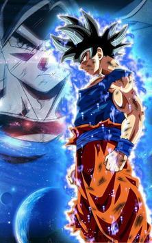 Saiyan Dragon Goku Fighter Z Wallpaper screenshot 4