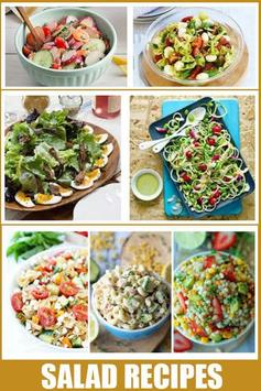 Salad Recipes screenshot 2