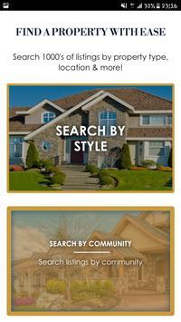 Salerno Real Estate Homes apk screenshot