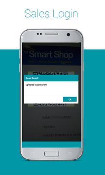 Sales TSS screenshot 7