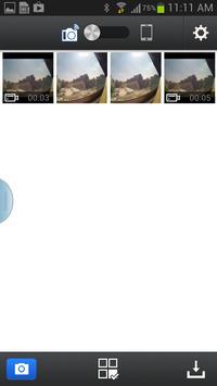 Action Cam HD screenshot 5