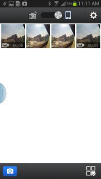 Action Cam HD screenshot 6