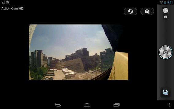 Action Cam HD screenshot 8