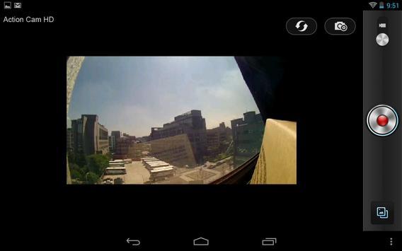 Action Cam HD screenshot 9