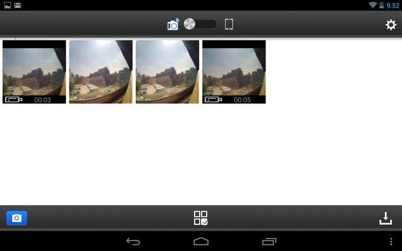 Action Cam HD screenshot 10