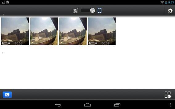 Action Cam HD screenshot 11