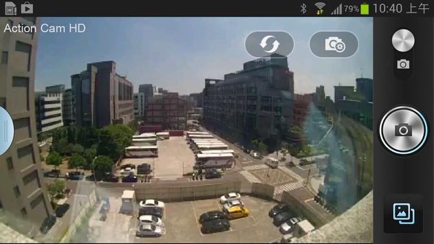 Action Cam HD screenshot 3