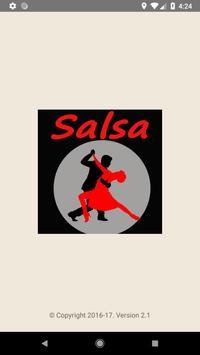 Salsa Dance VIDEOs poster