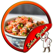 Salsa Recipe icon