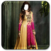 Salwar Kameez Photo Montage icon