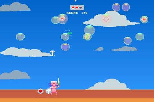 Axolotl Pop apk screenshot