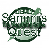 Sammi's Quest: Vol 1.  The Wandering Ogres (Demo) icon