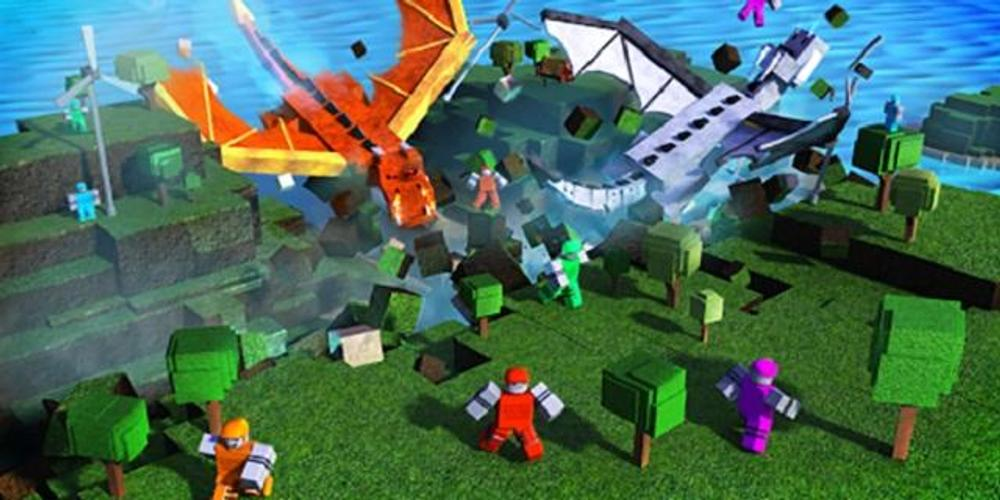 Download Roblox Mod Apkpure Roblox For Android Apk Download