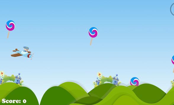 Wany Pilot screenshot 2