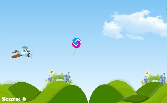 Wany Pilot screenshot 4