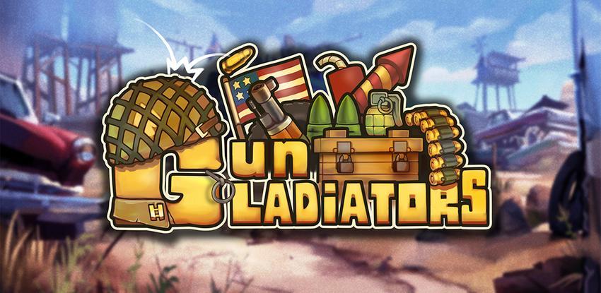 Gun Gladiators: Battle Royale APK