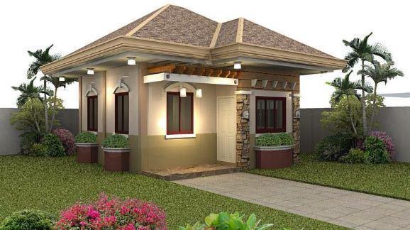 Desain Eksterior Rumah Kecil For Android Apk Download