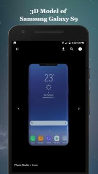 Samsung Galaxy S9 Specifications, Design & Leaks poster