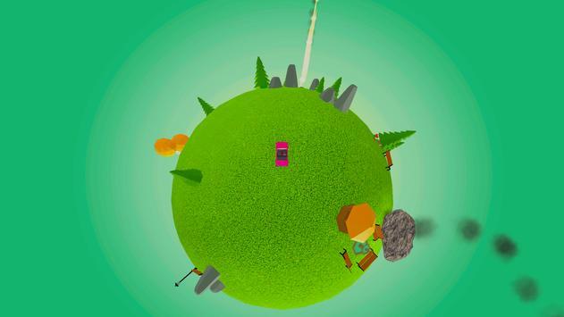 Shrinky Planet screenshot 3