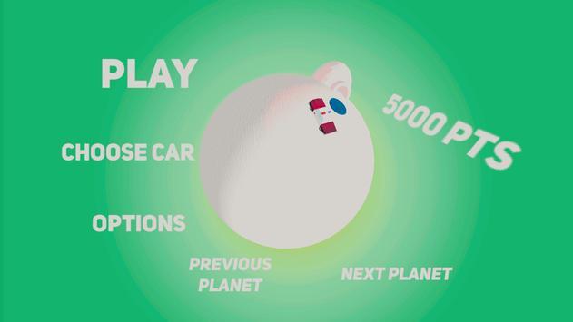 Shrinky Planet screenshot 5