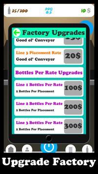 Bottle Factory apk screenshot