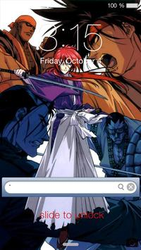 Samurai X Wallpaper Hd For Android Apk Download