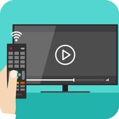 SamyGo Universal Remote Controle master icon