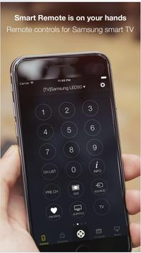 SamyGo Universal Remote Controle master screenshot 4