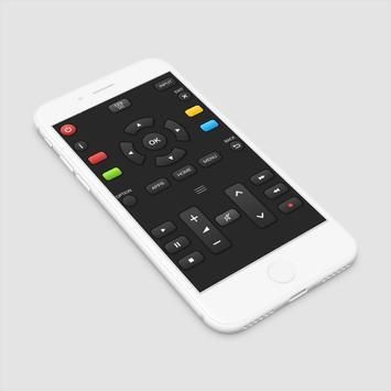 SamyGo Universal Remote Controle master screenshot 1