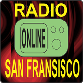 San Fransisco Radio icon
