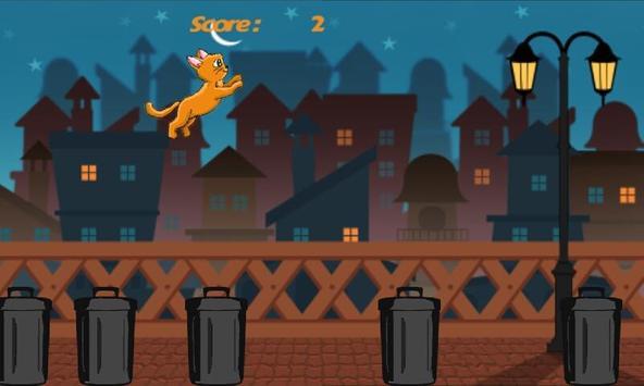 Smelly Cat Jump screenshot 1