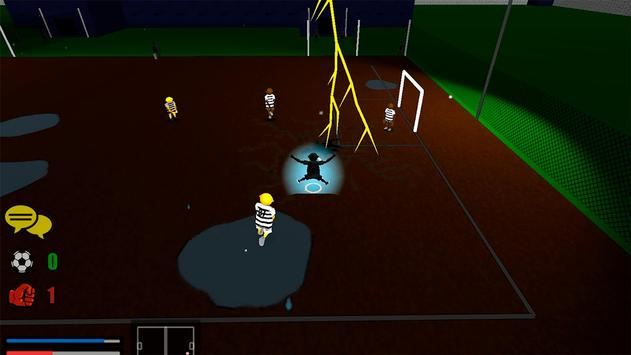 HellBall screenshot 2