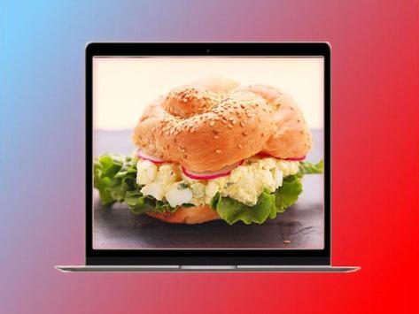 Best Sandwich Recipes screenshot 5