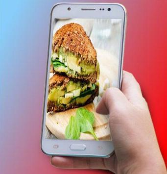 Best Sandwich Recipes poster