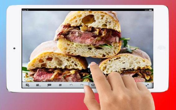 Best Sandwich Recipes screenshot 2