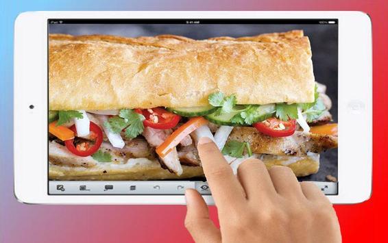 Best Sandwich Recipes screenshot 3