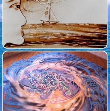 Sand Art Painting screenshot 3