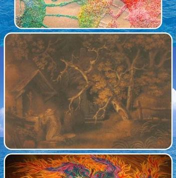 Sand Art Painting screenshot 14