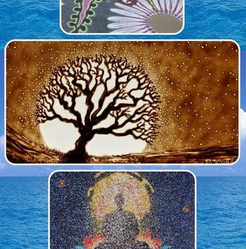 Sand Art Painting screenshot 7