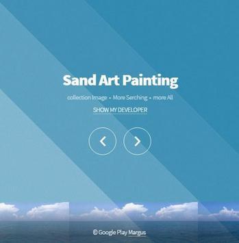 Sand Art Painting screenshot 5
