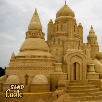Sand Castle screenshot 3